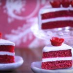Tuto Fimo Gâteau Red Velvet
