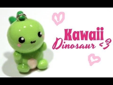 tuto-fimo-dinosaure-kawaii