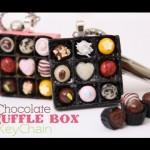 Comment faire une boite de chocolats en fimo