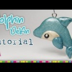 Tuto fimo dauphin