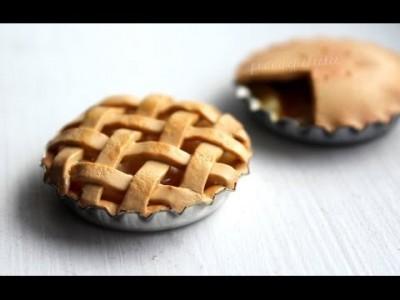 tuto-fimo-tarte-aux-pommes
