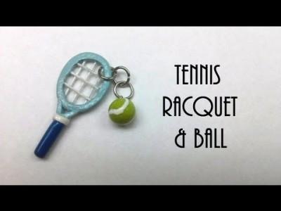 tuto-fimo-raquette-de-tennis