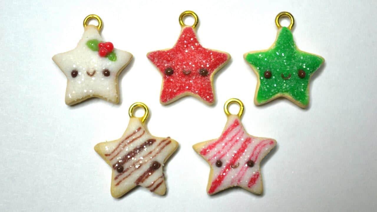 Tutos Fimo Noël Plus De 30 Idées De Cadeaux Et De
