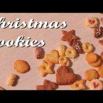Tuto Fimo : Mini Biscuits de Noël