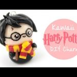 Tuto Fimo : Harry Potter
