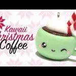 tuto-fimo-tasse-Tuto Fimo : Tasse de chocolat de Noël-noel