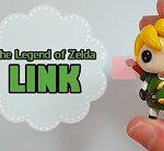 Comment faire Link de Zelda en fimo